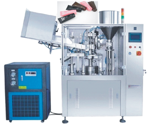 Plastic Tube Filling Machines Dental Equipments Other Packaging Products Packaging Tube Fulling Machine