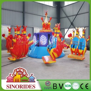 Children's birthday entertainment party rental amusement park equipment