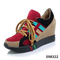 Women comfort casual shoes