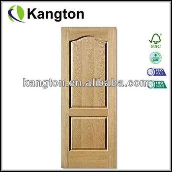 HDF molded door inside doors