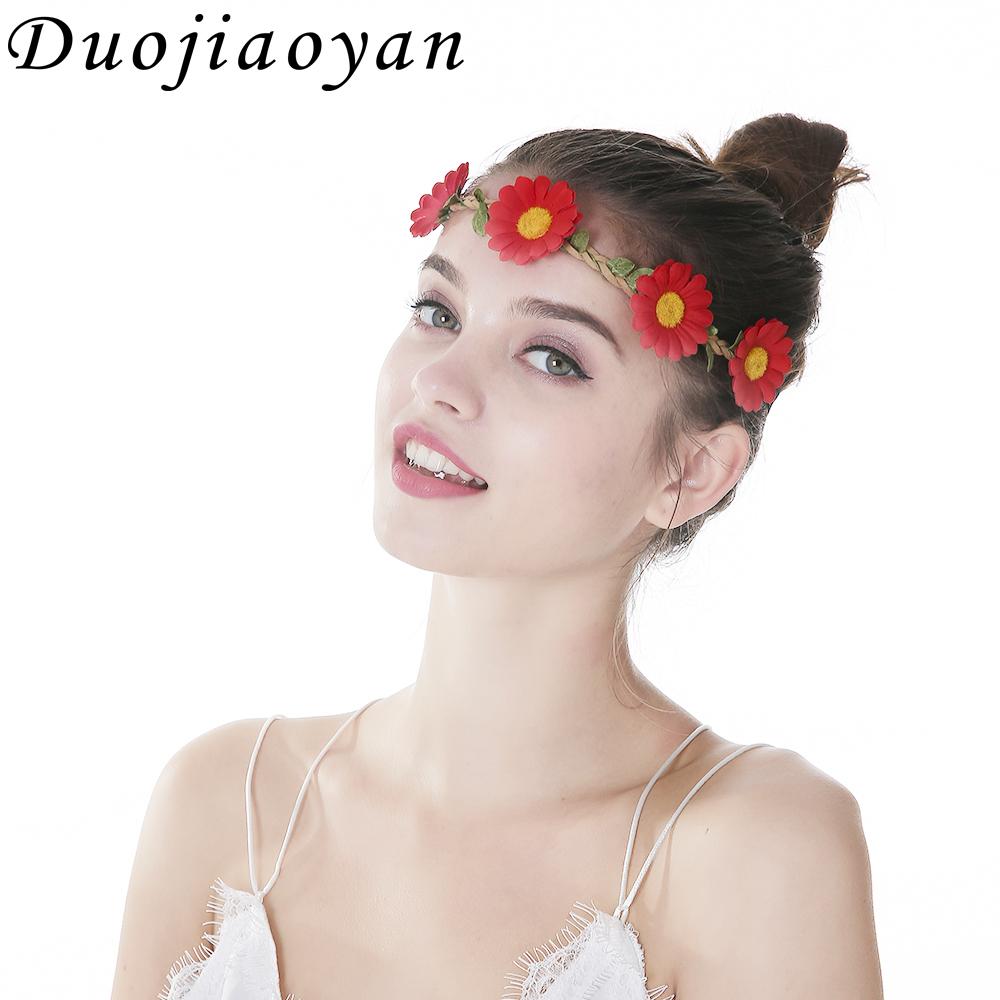 Hawaiian Flower Crown Wholesale Flower Crown Suppliers Alibaba