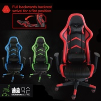 Dickson PC game best selling office racing gaming chair for sale