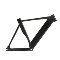 2018 hot sale OEM mountain track titanium road bike frame