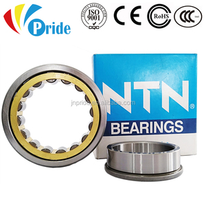 NSK KOYO NTN ZWZ List Single Row Large Size Cylindrical Roller Bearing NU336 NU338 NU340 NU344 NU348 with Low Price