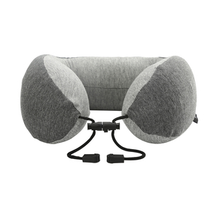 u shape car head neck rest pillow car headrest cushion