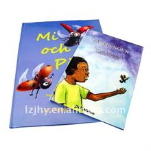 2012 children education book printing