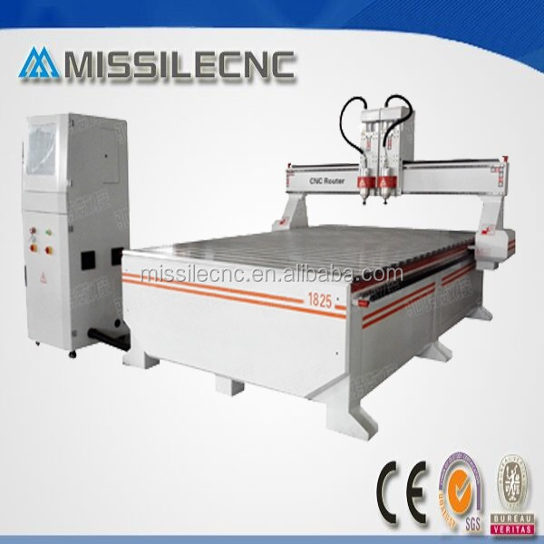 Hot sale good price factory supply 1825 wood cnc router for engraving coffin
