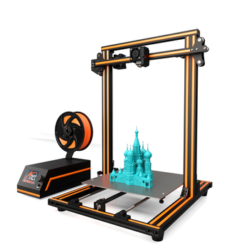 Cheap Personal Use E16 Desktop DIY 3D Printer For Toys Education Design