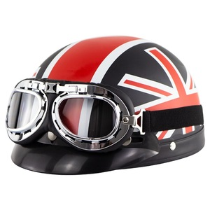 Chinese cheap open face motor cycle motor bike helmet for sale
