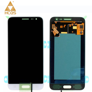 Replacement Panel for Samsung Galaxy J3 J320F Phone Screen Parts for Samsung Touch Lcd Display for J7 J320F with Original Pack
