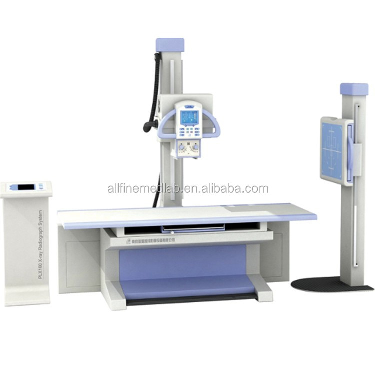 Hospital High Frequency X-ray Radiograph equipment