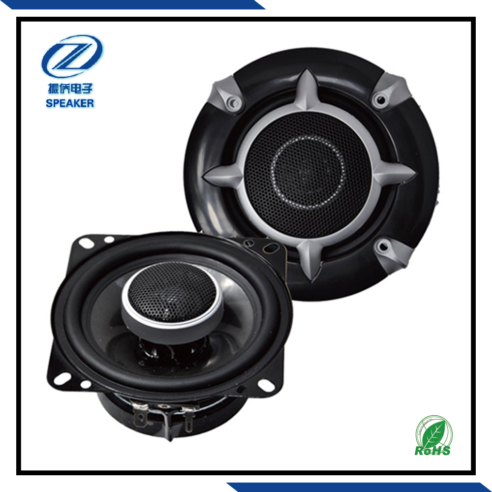 New design Iron frame car audio coaxial speaker 6x9 inch