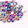XQA17 Jewelry Making Mixed Color AB 3D Nail Art Crystal Rhinestone