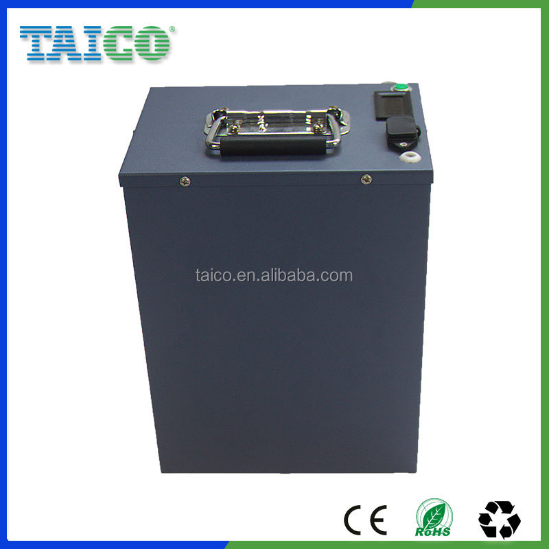 Alibaba cheap solar lifepo4 12v 30ah battery with bms