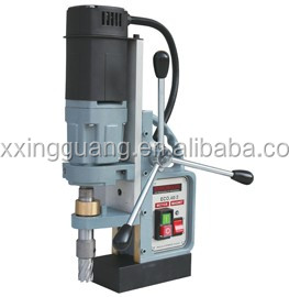 magnetic tapping and drilling machine, drill power tools, magnetic base  core drill