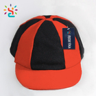 Personalized cricket baggy caps Wholesale two tone cricket cap Wholesale design sports hat with custom size and logo