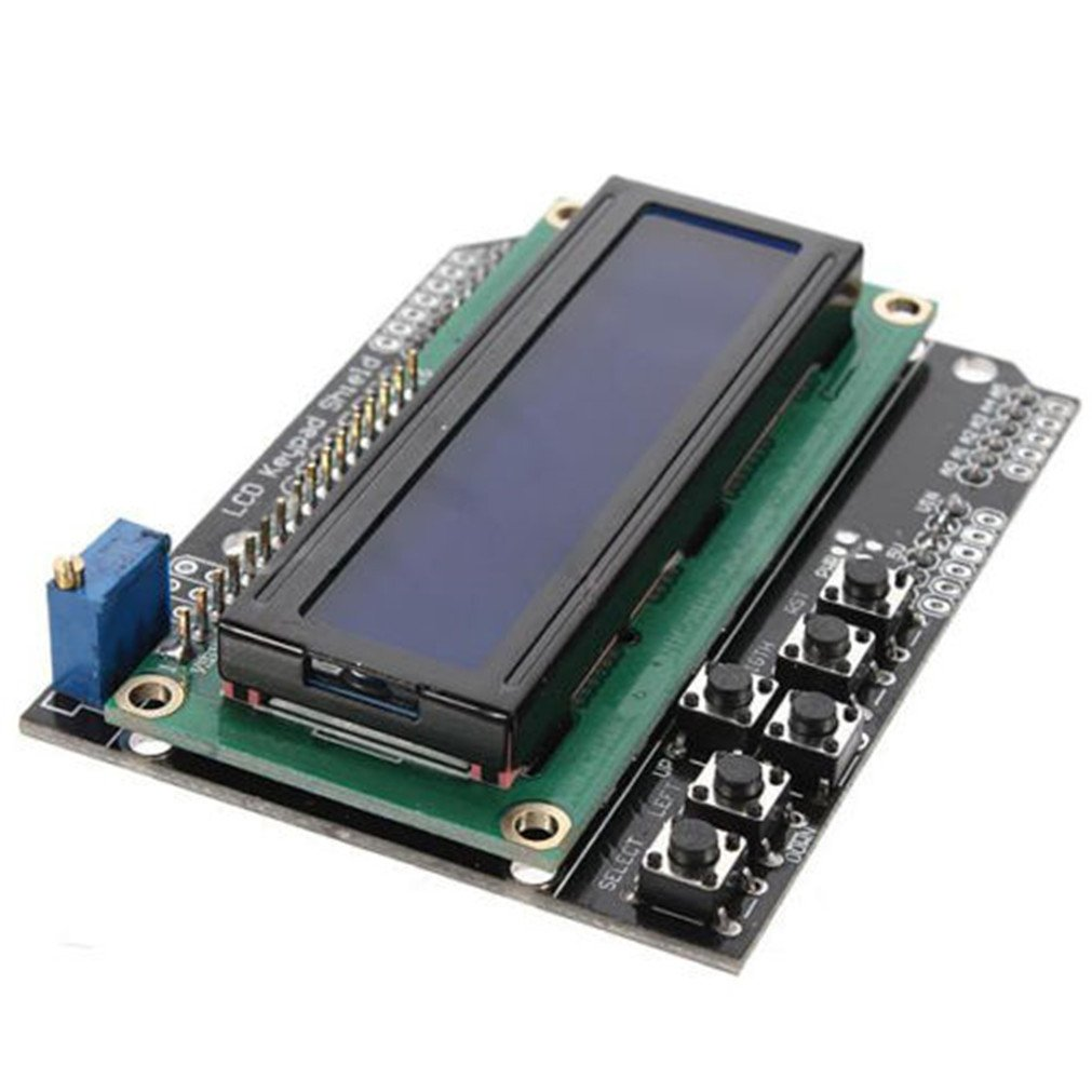 Cheap Arduino Keypad Lcd, find Arduino Keypad Lcd deals on line at