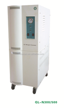 PSA Small Nitrogen Generator used in laboratory QL-N300