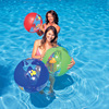 High quality large inflatable led big beach ball