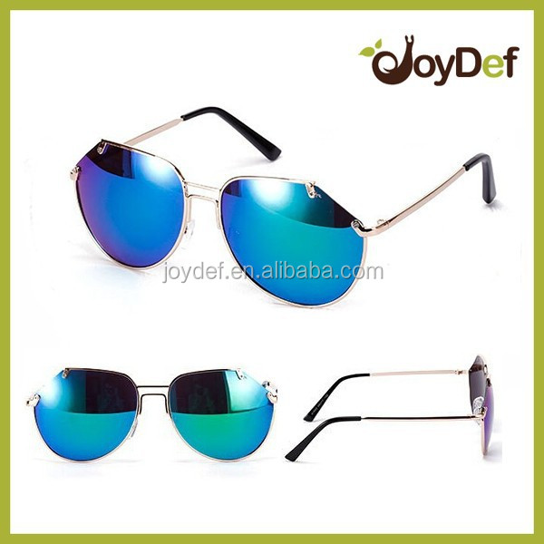 wholesale price high end sunglasses new style sunglasses European and American stars big gray army ants sunglasses