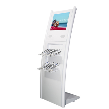 17 Inch Mobile Cell Phone charger Kiosk