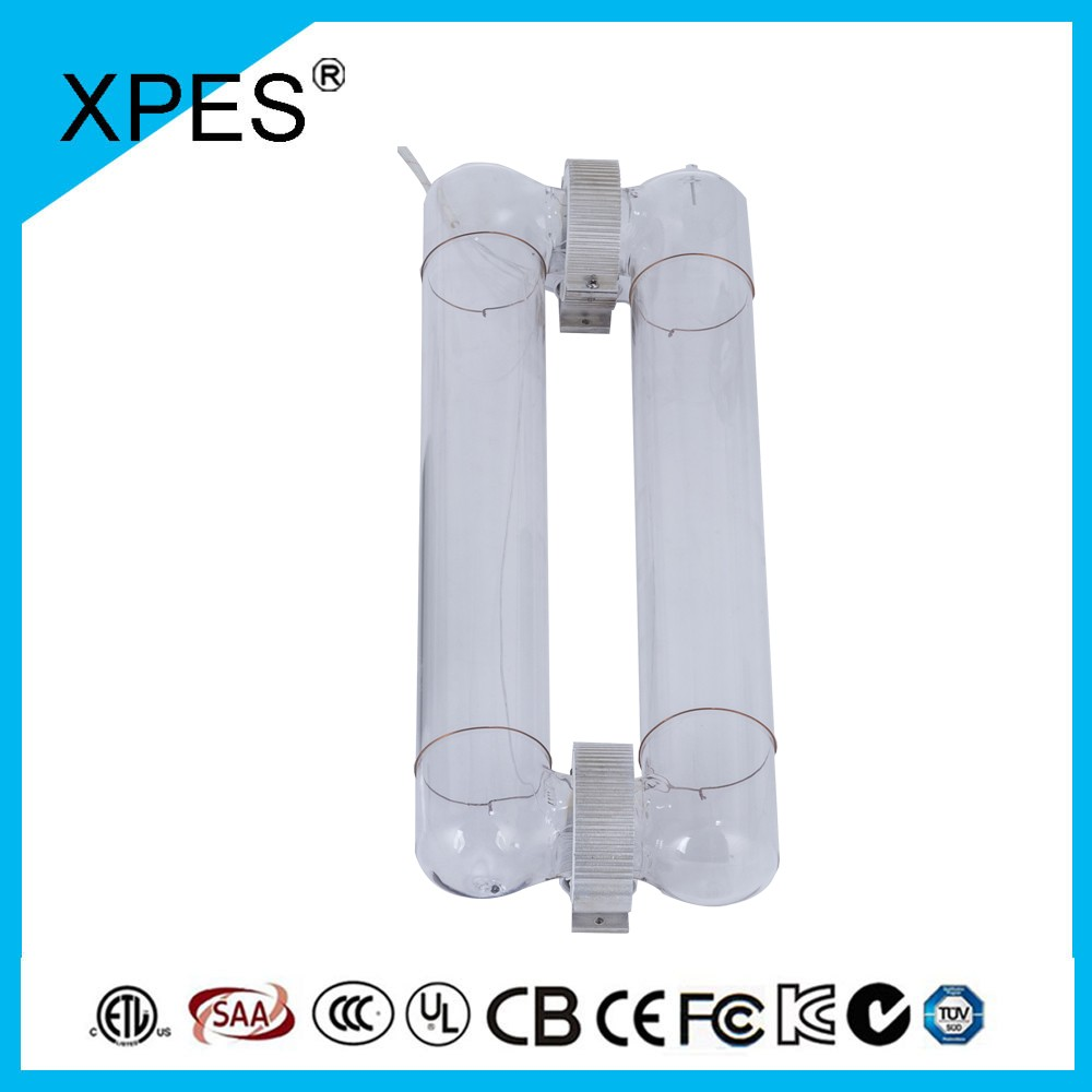 China professional uvc lamps waterproof 600w UV sterilizer uv light for water treatment