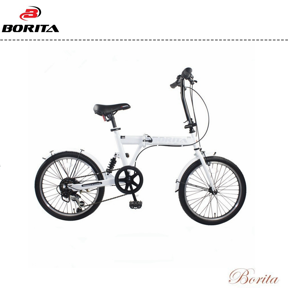 Top Sale 20 Inch 6 Speed Folding Bike