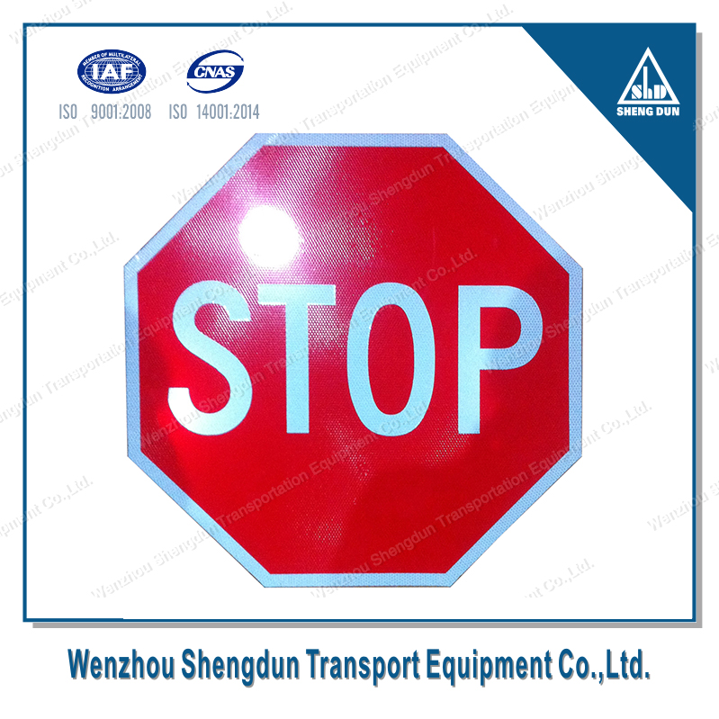 Professtional Manufacturer Traffic Road Safety Signs And Meanings ...