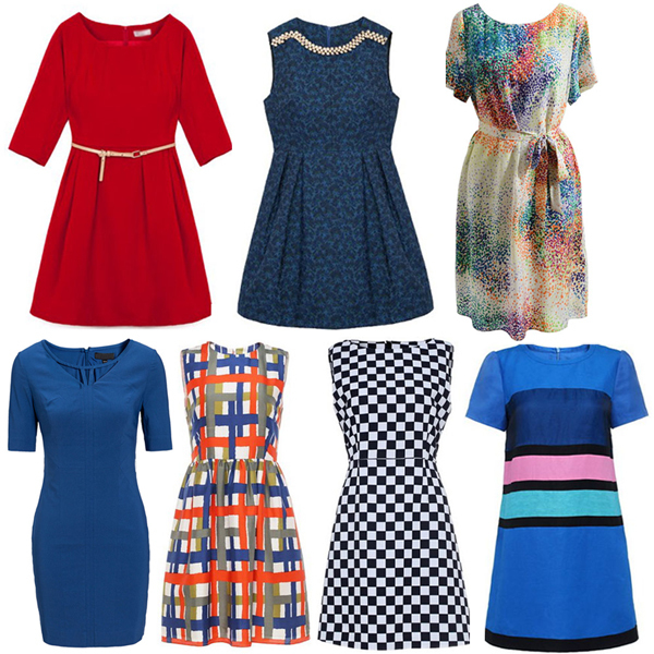 ladies clothing manufacturers