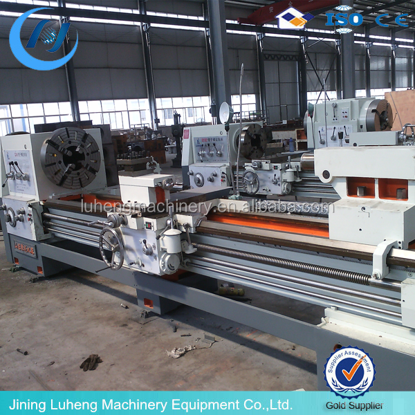 cnc lathe for threaded high precision pipe thread lathe machine for metal work