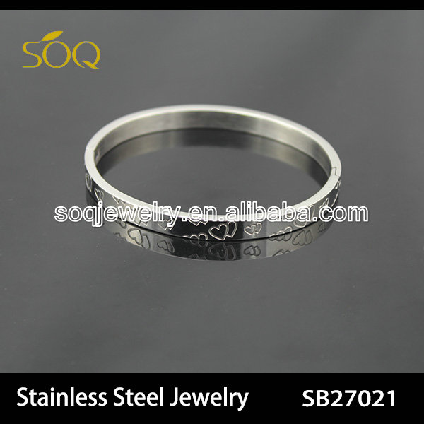 316l stainless steel fashion jewelry findings