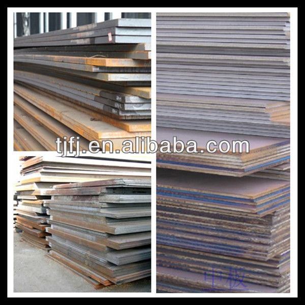 Prepainted Steel Plate for Automobile Manufacturing