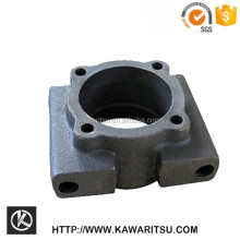 aluminum die casting - webcam parts gn-dct-ee-00