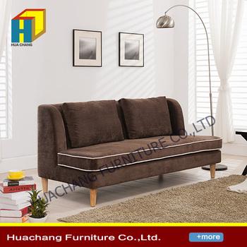 Amazing Modern Style Fabric Double Back Sofa Bed Folding Good Ideas