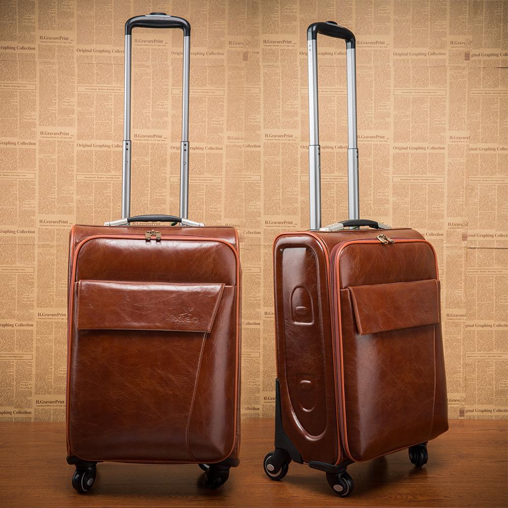Drag Boxes Vintage Travel Bag