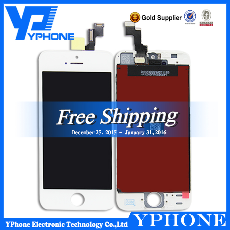 for apple iphones 5s mobile 16gb unlocked lcd display,for iphone 5s lcd repairing accessories,for iphone 5s screen assembly