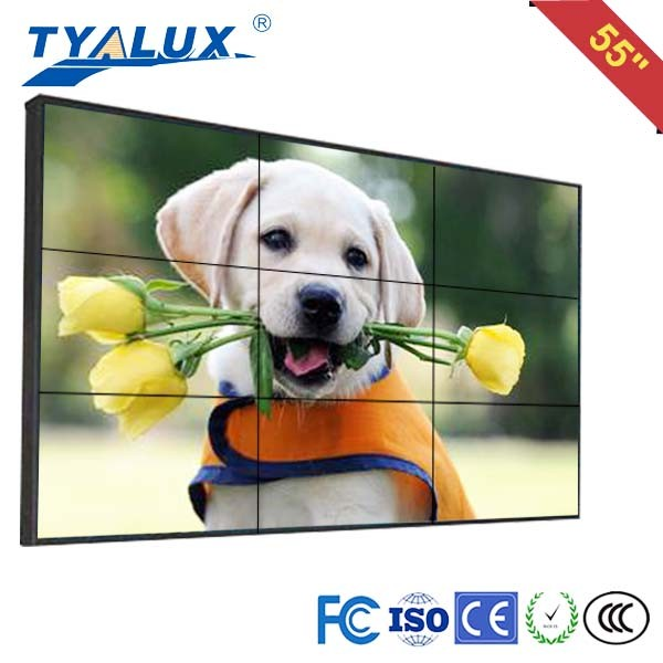 55 inch video wall with 1.8mm narrow bezel(xin).jpg