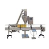 Hot sale products sachet milk powder filling sealing machine