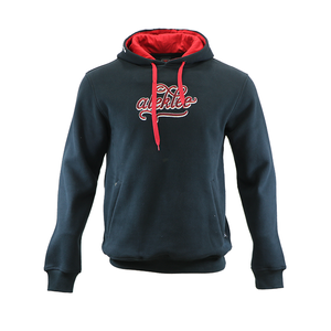 OEM new design oversized pullover Hoodies & Sweatshirts 65%Cotton 35% Polyester hoodies for men