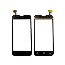 100% Warranty Touch Screen Digitizer Glass For Azumi A50C Touch For Columbia,Tactil Para Azumi A50C
