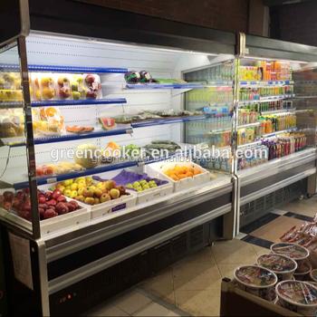 supermarket refridgeration