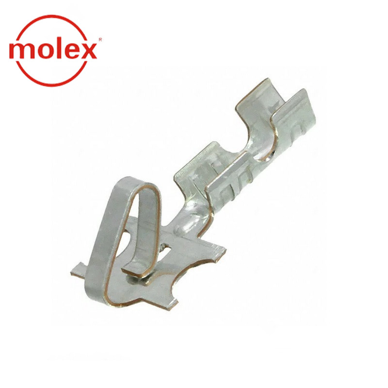 Molex 22-27-2021 2 VIE 2.54 mm KK dritto intestazione