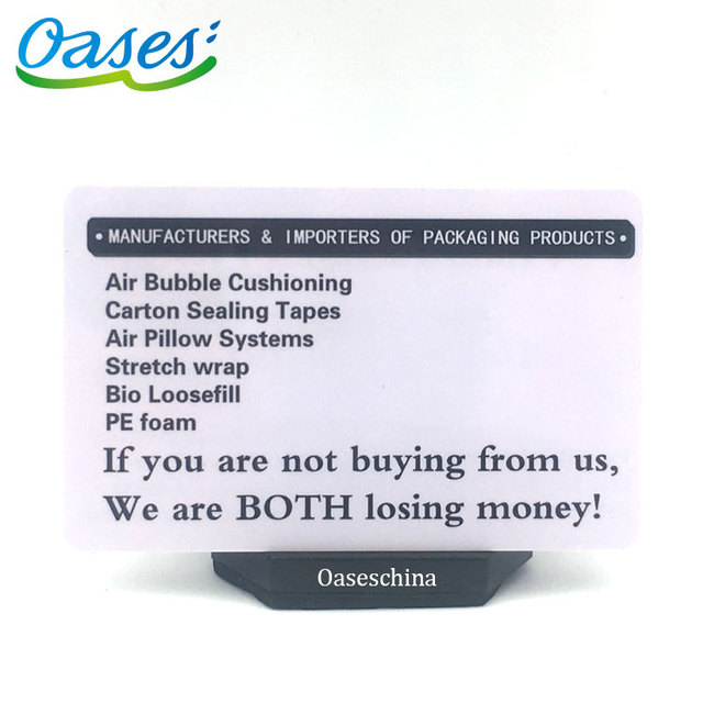 China free business cards print wholesale alibaba free sample plastic pvc visit card printing with custom design format reheart Gallery