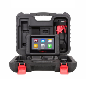 Multi vehicle diagnostic tool MAXIDAS DS808 universal car diagnostic machine for all cars autel maxisys ms908