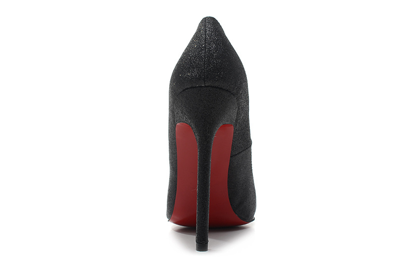 0585a42a166 Aliexpress.com   Buy designer valentine 120 leather pointed pumps ... Red  Bottom ...