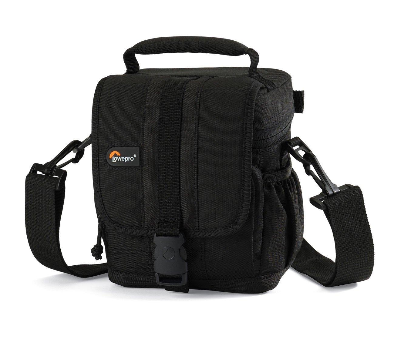 Lowepro Adventura 120 Camera Shoulder Bag for DSLR or Mirrorless