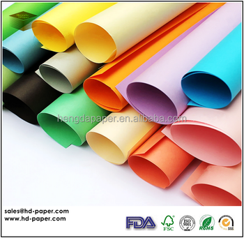 where to buy colored paper