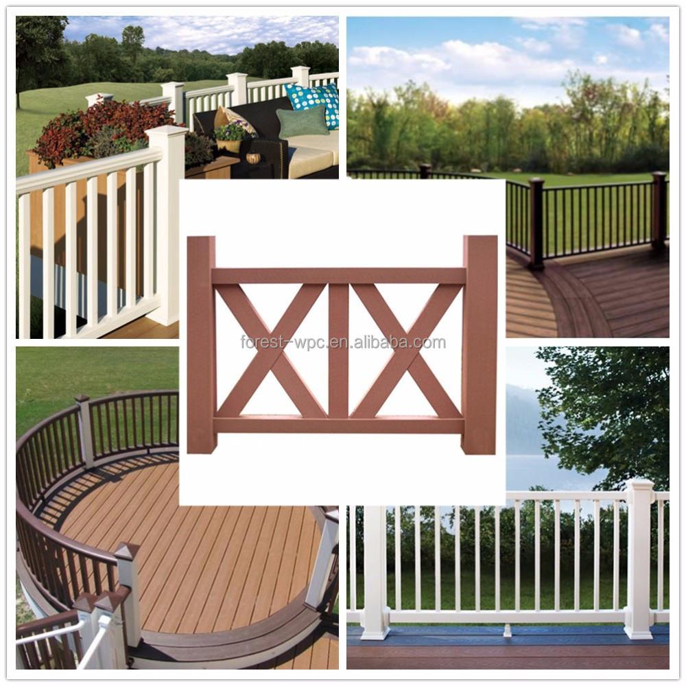 da giardino in legno bordo recinzione recinzione di confine ...