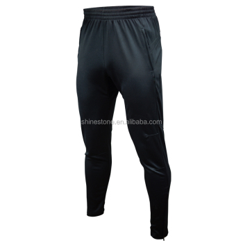 ecc5b93f1e9a Men Training Soccer Shirt Soccer Uniforms Pants Sports Trousers Custom  Football Training Pants