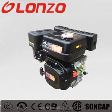 High Performance 6.5hp 4 Stroke Petrol Engine With Recoil Starting System